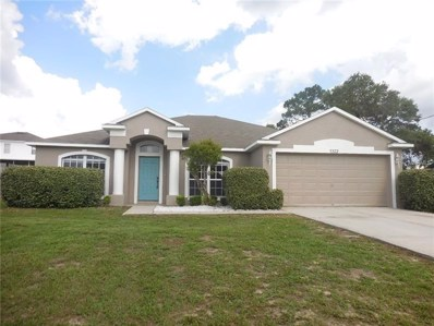 5372 Roble Avenue, Spring Hill, FL 34608 - MLS#: W7802247