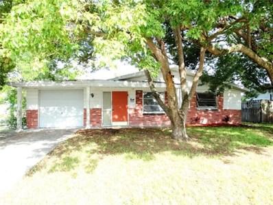 4151 Celestial Drive, New Port Richey, FL 34652 - MLS#: W7802251