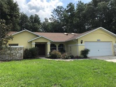 15271 Valarie Court, Brooksville, FL 34613 - MLS#: W7802253