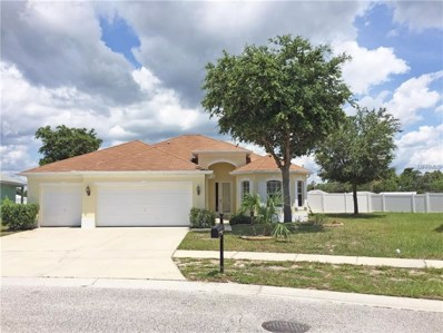 14443 Beauly Circle, Hudson, FL 34667 - MLS#: W7802265