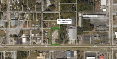 5801 State Road 54, New Port Richey, FL 34652 - MLS#: W7802268