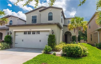 7825 Tuscany Woods Drive, Tampa, FL 33647 - MLS#: W7802273