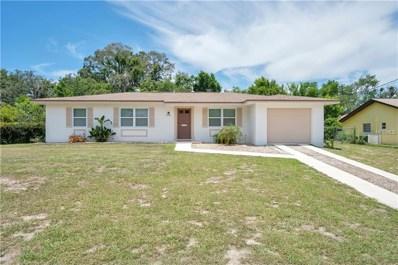 6542 Pinehurst Drive, Spring Hill, FL 34606 - MLS#: W7802281