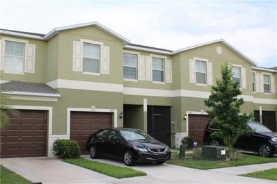 1709 Ivory Goose Place, Ruskin, FL 33570 - MLS#: W7802291