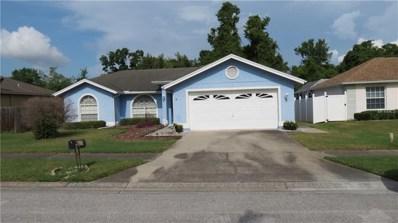 8113 Gabriel Drive, Port Richey, FL 34668 - MLS#: W7802302