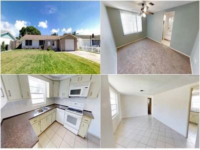 7430 Belvedere Terrace, New Port Richey, FL 34655 - MLS#: W7802308