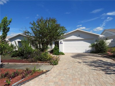 8914 Martinique Lane, Port Richey, FL 34668 - #: W7802315