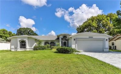 8401 Chatsworth Street, Spring Hill, FL 34608 - MLS#: W7802345