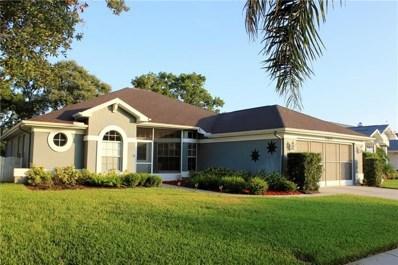 13635 Landers Drive, Hudson, FL 34667 - MLS#: W7802348