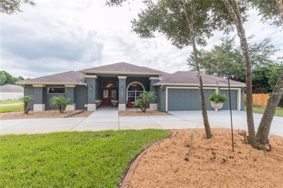 10206 Worthy Lamb Way, New Port Richey, FL 34654 - MLS#: W7802351