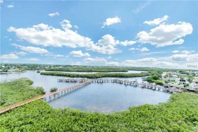 4516 Seagull Drive UNIT 804, New Port Richey, FL 34652 - MLS#: W7802356