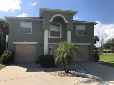 6024 Randan Court, New Port Richey, FL 34652 - MLS#: W7802384