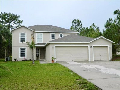12299 Lark Sparrow Road, Weeki Wachee, FL 34614 - MLS#: W7802386
