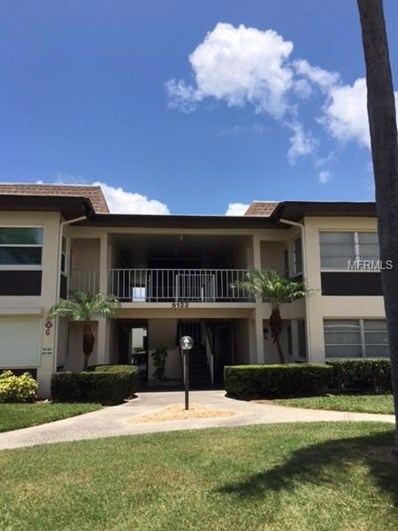 5123 Topaz Lane UNIT 201, New Port Richey, FL 34652 - MLS#: W7802404