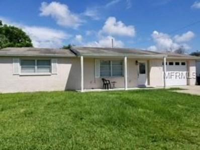 10806 Fillmore Avenue, Port Richey, FL 34668 - MLS#: W7802411