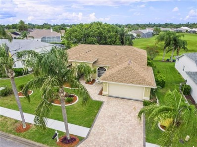 8231 Coral Creek Loop, Hudson, FL 34667 - MLS#: W7802413