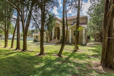 1448 Flotilla Drive, Holiday, FL 34690 - #: W7802416