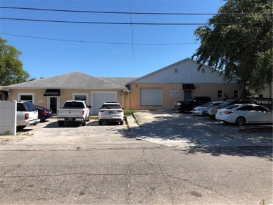 121 E Lime Street, Tarpon Springs, FL 34689 - MLS#: W7802423