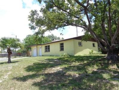 4548 Annette Street, New Port Richey, FL 34652 - MLS#: W7802442
