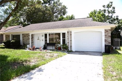 12309 Partridge Hill Row, Hudson, FL 34667 - MLS#: W7802458