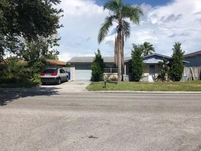 2426 Society Drive, Holiday, FL 34691 - MLS#: W7802464