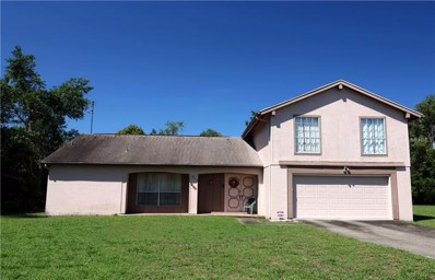12156 Fillmore Street, Spring Hill, FL 34609 - MLS#: W7802467