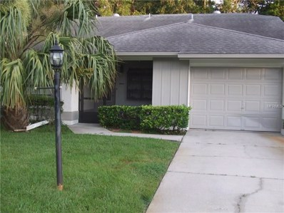 11602 White Ash Drive, New Port Richey, FL 34654 - MLS#: W7802476