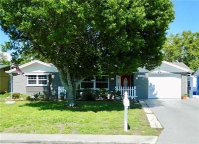 10904 Bridleton Road, Port Richey, FL 34668 - MLS#: W7802502
