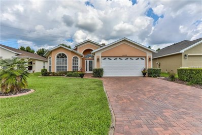 11023 Westerly Drive, Spring Hill, FL 34609 - MLS#: W7802506