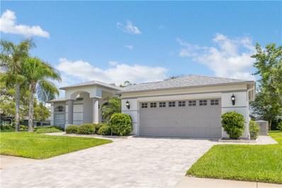 8926 York Drive, Hudson, FL 34667 - MLS#: W7802512
