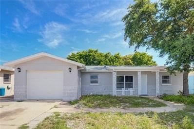 7635 Hawthorn Drive, Port Richey, FL 34668 - MLS#: W7802530