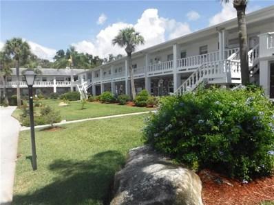 4742 Azalea Drive UNIT 213, New Port Richey, FL 34652 - MLS#: W7802532