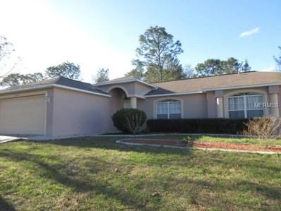 4309 Landover Boulevard, Spring Hill, FL 34609 - MLS#: W7802545