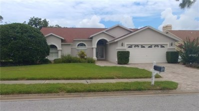 13945 Tennyson Drive, Hudson, FL 34667 - MLS#: W7802547