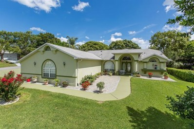 2334 Gimlet Avenue, Spring Hill, FL 34608 - MLS#: W7802559