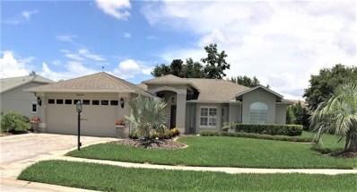 18604 Myrtlewood Drive, Hudson, FL 34667 - MLS#: W7802562