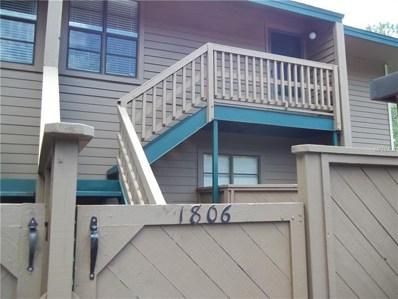 1806 Lennox Road E, Palm Harbor, FL 34683 - MLS#: W7802574