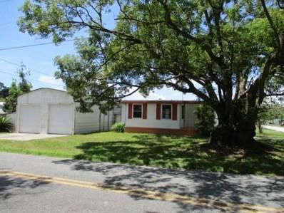 6541 Silverbell Drive, New Port Richey, FL 34653 - MLS#: W7802587