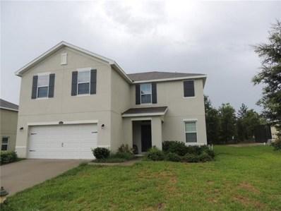 3616 Windance Avenue, Spring Hill, FL 34609 - MLS#: W7802592