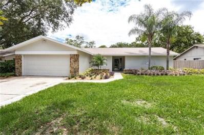 2836 Rustic Oaks Drive, Palm Harbor, FL 34684 - MLS#: W7802599