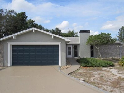 5265 Juliet Court, Spring Hill, FL 34606 - MLS#: W7802624