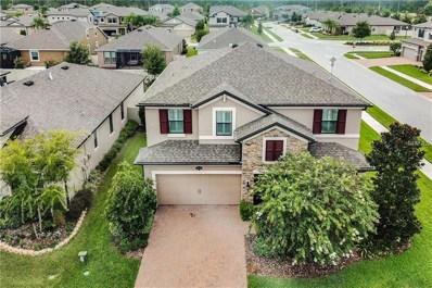 1672 Feather Grass Loop, Lutz, FL 33558 - MLS#: W7802629