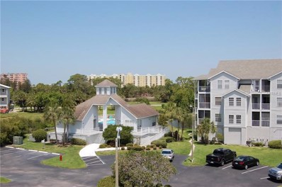5727 Biscayne Court UNIT 202, New Port Richey, FL 34652 - MLS#: W7802644