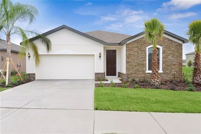 1359 Riley Circle, Deland, FL 32724 - #: W7802656