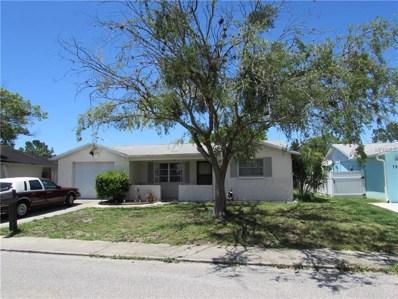 7237 N Cay Drive N, Port Richey, FL 34668 - MLS#: W7802664
