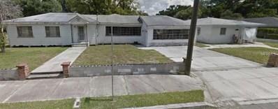 217 Banana Street, Tarpon Springs, FL 34689 - MLS#: W7802665