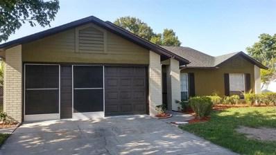 4404 S Summerlake Drive S, New Port Richey, FL 34653 - MLS#: W7802681