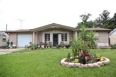 3543 Wiltshire Drive, Holiday, FL 34691 - MLS#: W7802682