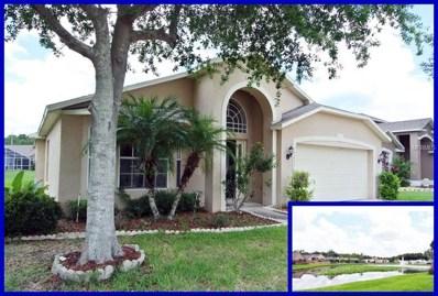 10217 Charleston Corner Road, Tampa, FL 33635 - MLS#: W7802693