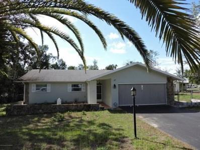 1255 Piper Road, Spring Hill, FL 34606 - MLS#: W7802701